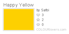 Happy_Yellow