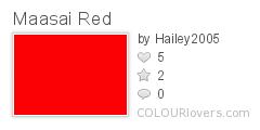 Maasai_Red