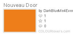 Nouveau_Door