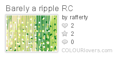 Barely_a_ripple_RC