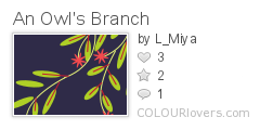 An_Owls_Branch