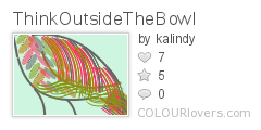 ThinkOutsideTheBowl