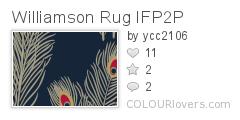Williamson_Rug_IFP2P