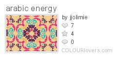 arabic_energy
