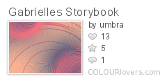 Gabrielles_Storybook
