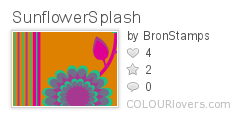 SunflowerSplash