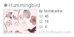 _Hummingbird