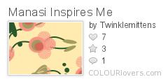 Manasi_Inspires_Me