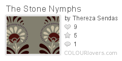 The_Stone_Nymphs