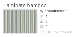 Laminate_bamboo