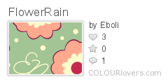 FlowerRain