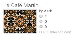 Le_Cafe_Martin
