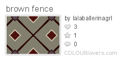 brown_fence