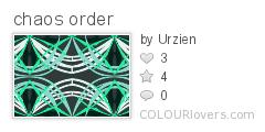 chaos_order