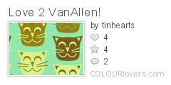 Love_2_VanAllen!