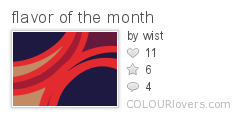 flavor_of_the_month