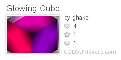 Glowing_Cube