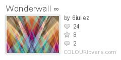 Wonderwall_∞