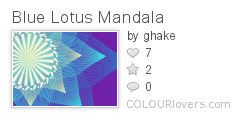 Blue_Lotus_Mandala