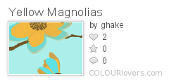 Yellow_Magnolias