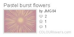 Pastel_burst_flowers