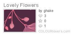 Lovely_Flowers