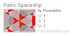 Retro_Spaceship