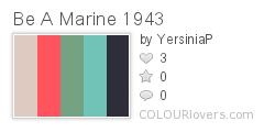 Be_A_Marine_1943