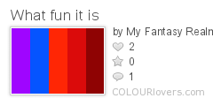 What_fun_it_is