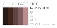 CHOCOLATE_KISS