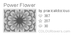 Power_Flower