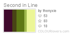 Second_in_Line