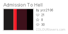 Admission_To_Hell