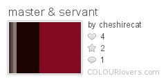 master_servant