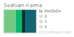 Seafoam_Karma