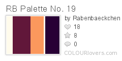 RB_Palette_No._19
