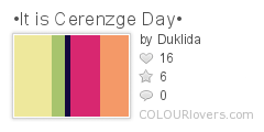 It_is_Cerenzge_Day