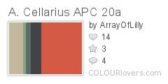 A._Cellarius_APC_20a