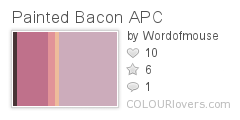 Painted_Bacon