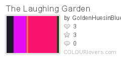 The Laughing Garden