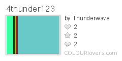 4thunder123