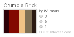 Crumble_Brick