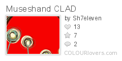 Museshand_CLAD