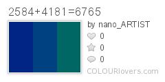 2584+4181=6765
